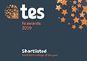 TES Awards 2019